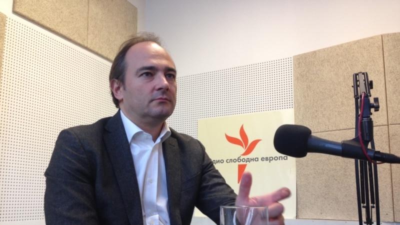 Za Privrednu komoru Srbije vizna liberalizacija za Kosovo od velikog značaja