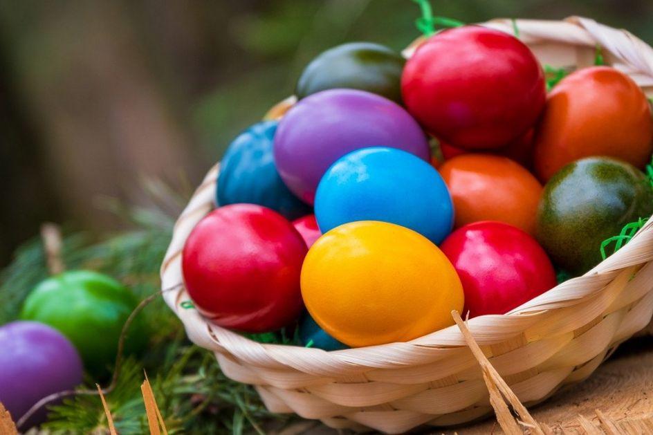 Za Vaskrs i Prvi maj pet neradnih dana