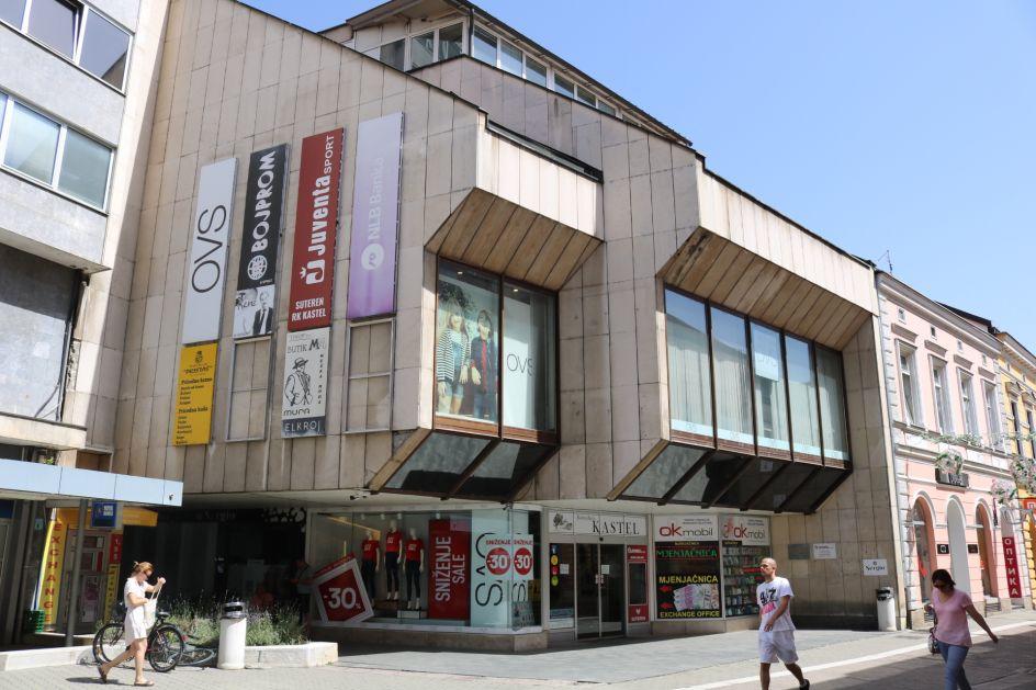 Za Vidovićevu vijest o prodaji smanjuje cijenu ekskluzivnog poslovnog prostora?!