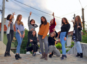 Za Vranje u ritmu Evrope: Počelo SMS glasanje