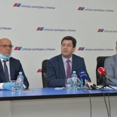 Za bolji život svih Šapčana: GO SNS Šabac predstavio planove i program za naredne četiri godine (FOTO)
