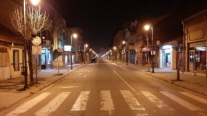 Za četiri novogodišnja ukrasa u Zaječaru plaćeno 19.000 evra