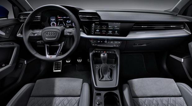 Za čitanje uputstva za upotrebu Audija A3 potrebno je gotovo 12 časova