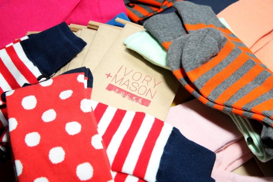 Za dobar san nam trebaju samo... čarape?!