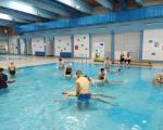 Za društvo bez razlike: Uspešan početak obuke nezaposlenih iz primene plivanja kod osoba sa invaliditetom
