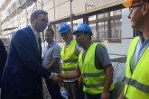 Za dve godine biće gotova rekonstrukcija bolnice u Leskovcu