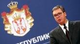 Vučić: Za godinu i po dana preteći ćemo Hrvatsku po BDP-u; Sutra 1.350.000 ljudi dobija 100 evra