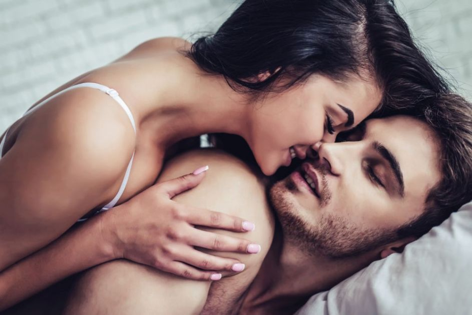 Za hrabre: Seks na otvorenom praktikujte i zimi, zašto da ne?