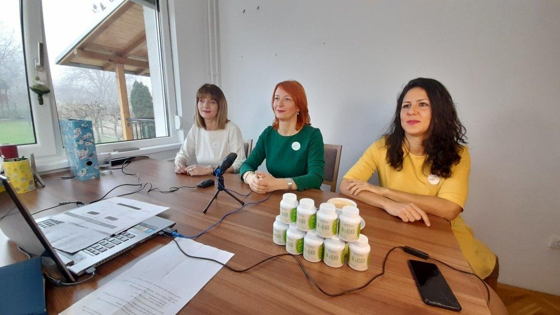 Za inovaciju tri novosadske naučnice zainteresovano i strano tržište (AUDIO)
