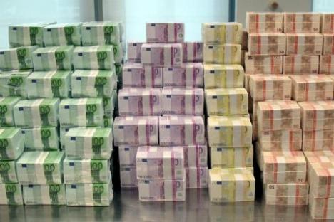 Za isplatu garantovanih depozita u IBM banci treba oko 22 miliona eura