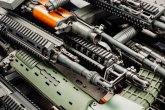 Za koga su hiljade pušaka tipa 56, stotine mitraljeza PKM, snajperske puške i bacači tromblonskih mina?