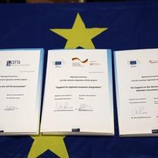 Za konkurentnije MSP regiona Zapadnog Balkana