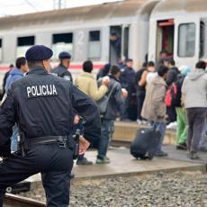 Za krijumčarenje migranata osuđeno 47 osoba, oduzeta imovina u vrednosti od 20.000 KM
