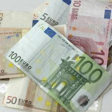 Za logo ministarstva dali pola miliona evra