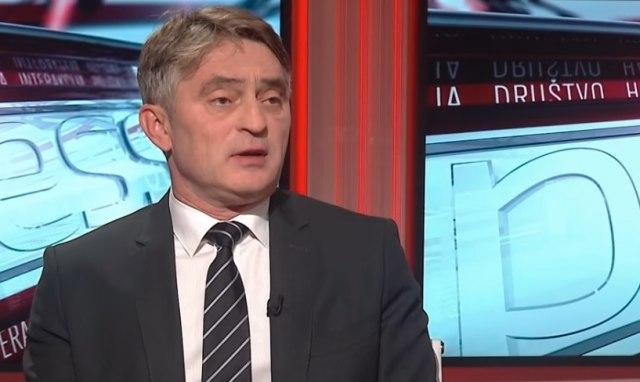 Za mene je Kosovo država, ako Dodik krene s blokadama...
