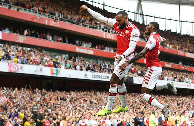 Za odlazak iz Arsenala 45 miliona, navijači dali pristanak!