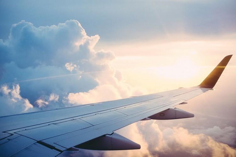Za osam mjeseci pad putovanja u svijetu 70 odsto
