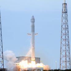 Za ovo lansiranje kažu da je novi početak zlatnog doba istraživanja svemira