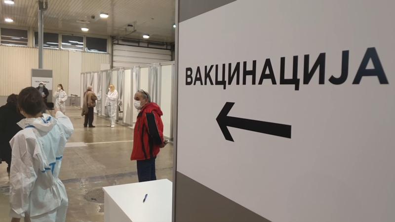 U Srbiji još 37 umrlih od koronavirusa, vakcinacija bez zakazivanja širom zemlje