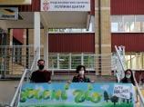 """Za prvi park u Durlanu inicijativa """"Zeleni zid"""" predala potpise građana"""