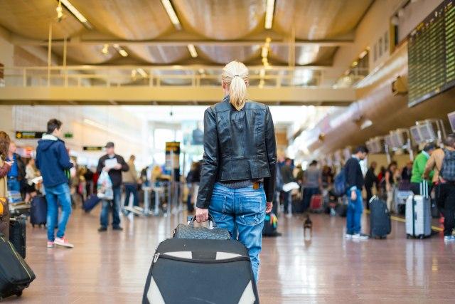 Za rad u inostranstvu najtraženija Zapadna Evropa i Amerika