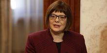 Za raspravu o smeni Gojkovićeve glasalo manje od potpisnika