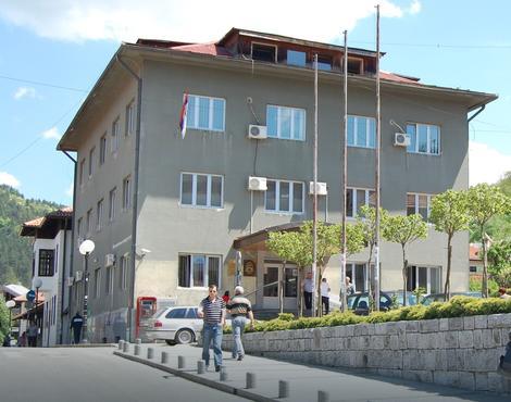 Za renoviraje zgrade opštinske uprave 22 miliona
