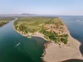 Za revitalizaciju plaže na Adi Bojani od 3,2 do 4,42 miliona evra