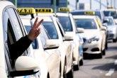 Za tri godine sva taksi vozila u Beogradu u beloj boji