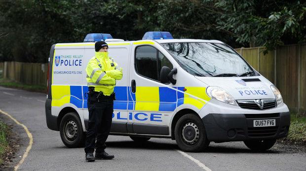 Za ubistvo policajca osumnjičen i 13-godišnji dečak