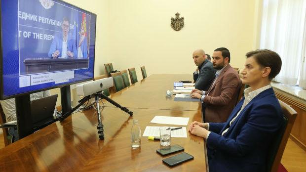 Za uspešne reforme važna i saradnja u regionu