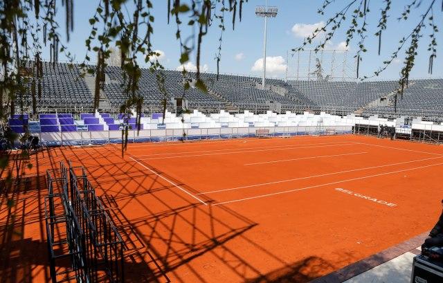 Za vikend kvalifikacije WTA turnira u Beogradu