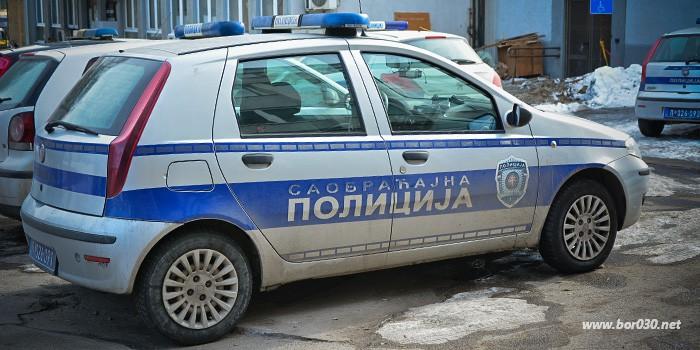 Za vikend policija otkrila 33 vozača koji su vozili pod dejstvom alkohola
