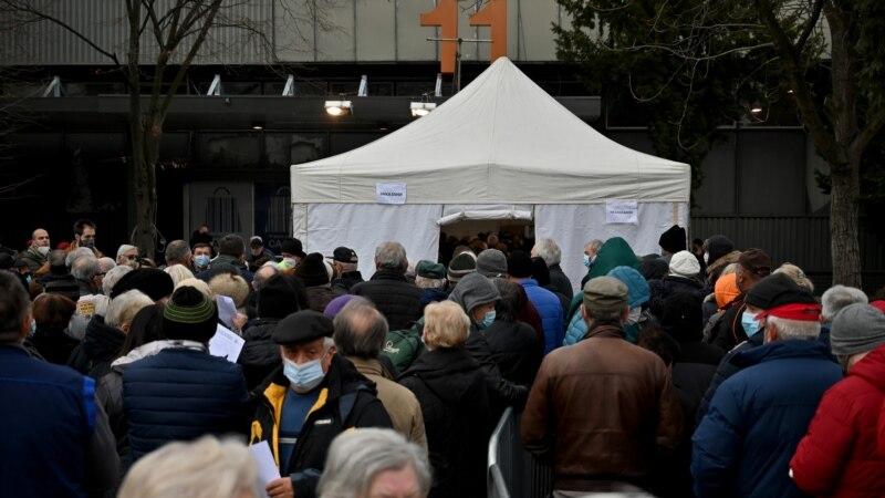 Za vikend u Srbiji rade samo prodavnice hrane, lekova i goriva
