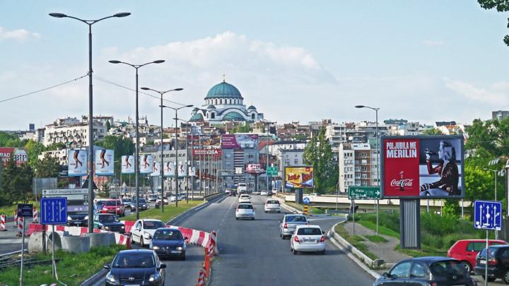 Za vikend veći deo grada neprohodan - OVO SU IZMENE U SAOBRAĆAJU U BEOGRADU povodom proslave oslobođenja Beograda, a evo koji autobusi će voziti izmenjenim trasama!