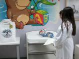 Za vreme vanrednog stanja rođeno 180 beba u vranjskom porodilištu