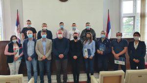 Za zapošljavanje 3,9 miliona Petrovcu na Mlavi