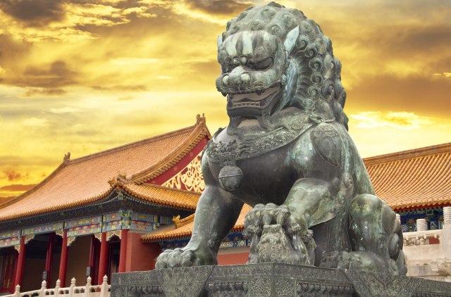 Zaboravite rat, Kina ima veći problem