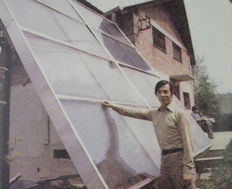 Zaboravljeni srpski naučnik, čovek koji je bio najbliži Suncu