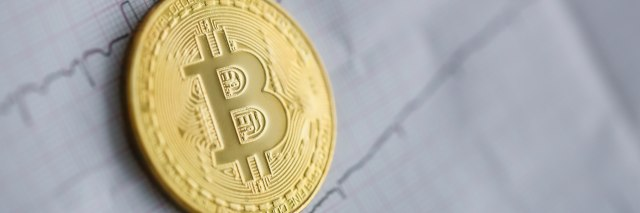 Zabrana: Njet za kriptovalute