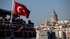 Zabrana prodaje alkohola u Turskoj na 17 dana