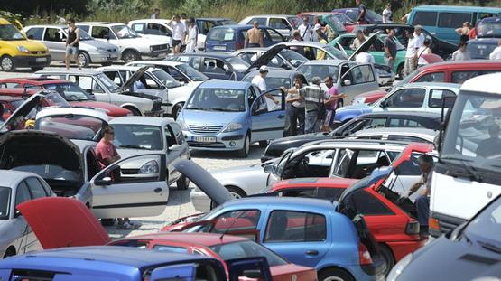 "Zabrana uvoza vozila sa ""evro3"" motorom realna od 2021. godine"