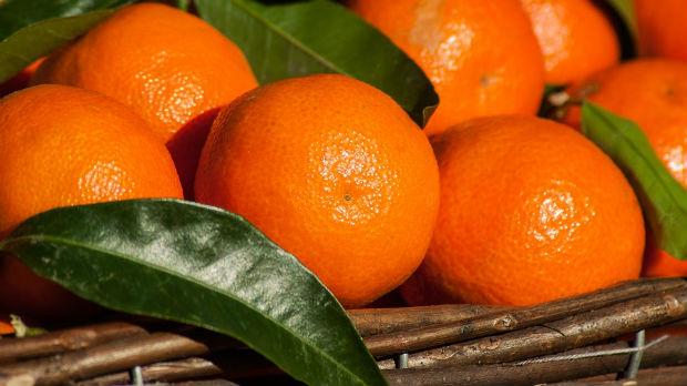 Zabranjen uvoz mandarina iz Turske u Republiku Srpsku