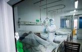 Zabrinjava broj prijema u Batajnicu: Imaju dosta tešku kliničku sliku