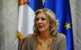 Zabrinjava što EP nije komentarisao namere Albanije i PR