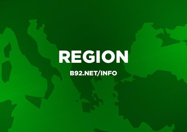 Zadar: Polugo muškarac se pojavio na jutarnjoj misi