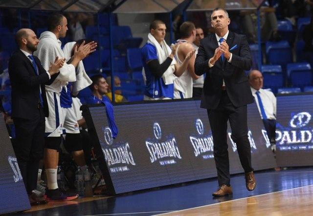 Zadar ostao bez trenera posle katastrofalnog početka