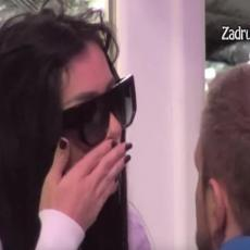 Zadrugarka u SUZAMA: Nataša JECALA, NIKO nije mogao da je uteši - A kada čujete RAZLOG... (VIDEO)