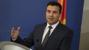 Zaev: Balkan treba da reši pitanja na evropski način ako želi da produži ka Evropi