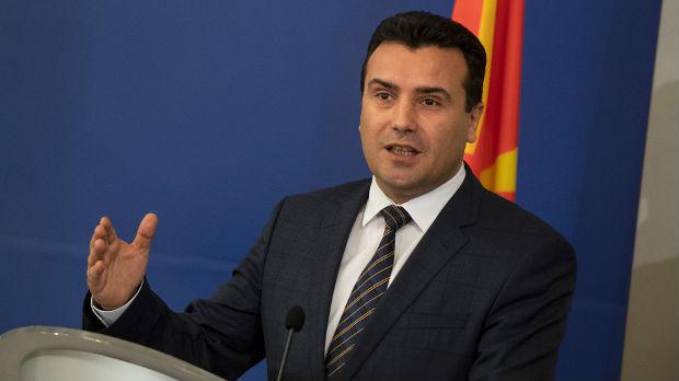 Zaev: Nije trenutak za vojsku Kosova